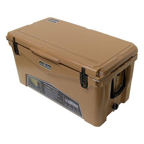 ProFrost PF75-ST 75 QT Roto-Molded Cooler