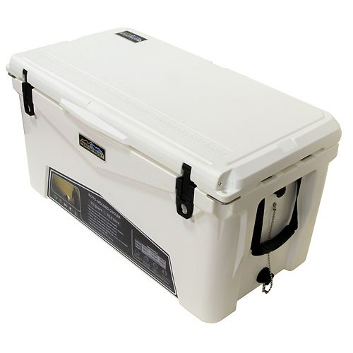 ProFrost PF75-SW 75 QT Roto-Molded Cooler