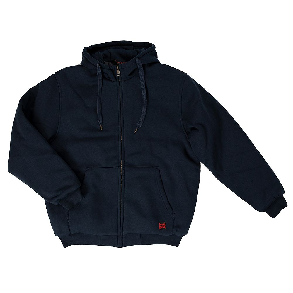 Tough Duck Insulated Hoodie Ny M