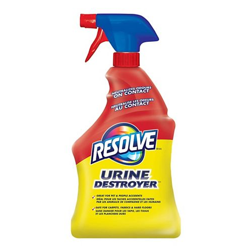Resolve, Urine Destroyer, 946ml