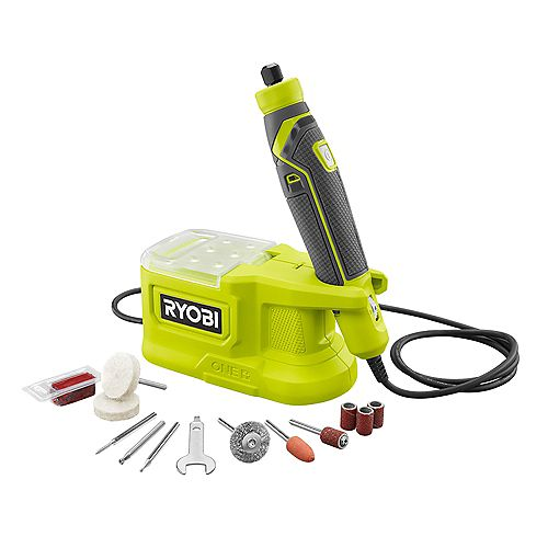 18V ONE+ Rotary Tool kit (Tool-Only)