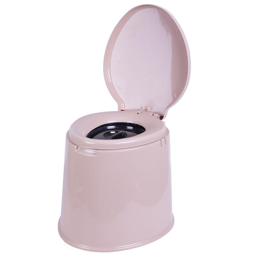 PLAYBERG Portable Travel Toilet For Hiking and Camping