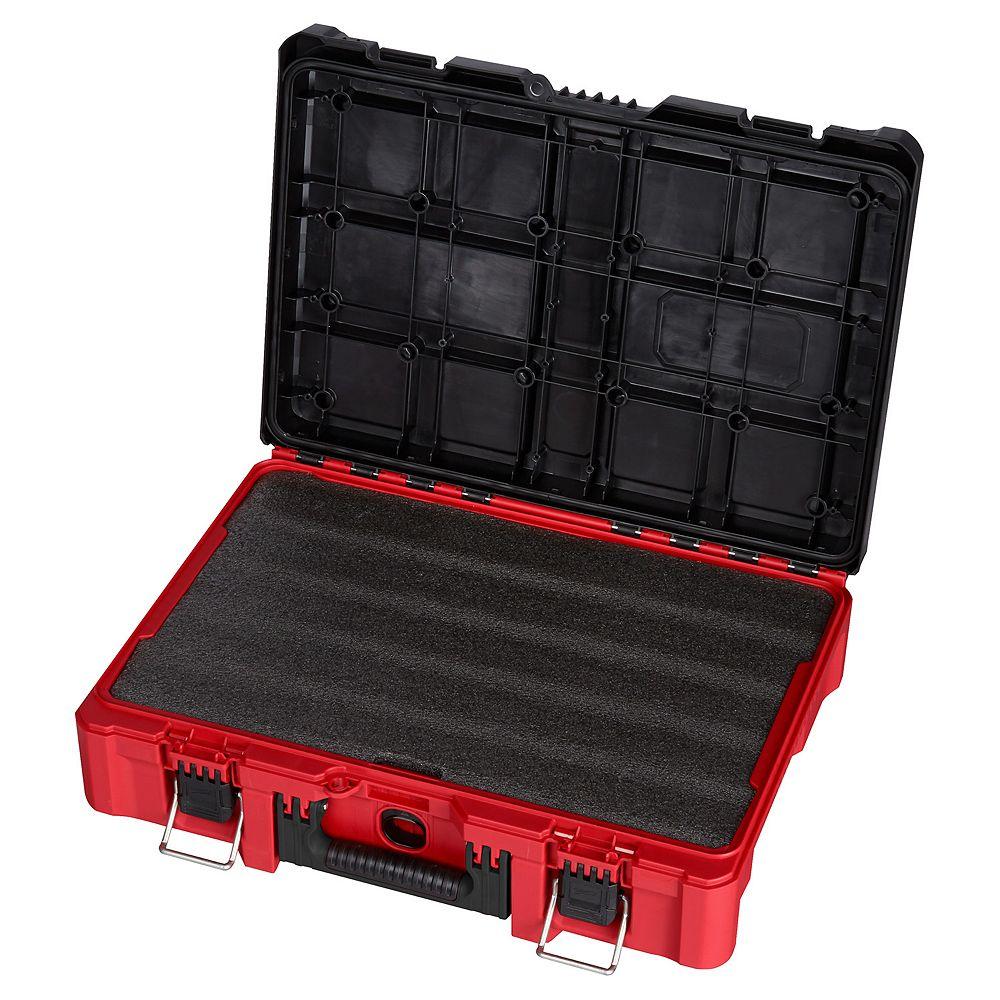 PACKOUT 13-inch Tool Box W/ Foam Insert