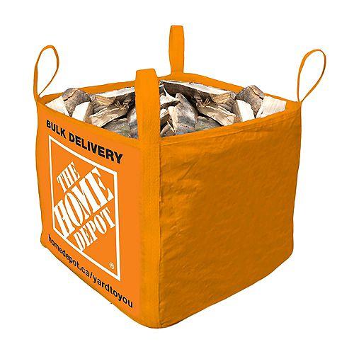 Firewood - Bulk Bag Delivered