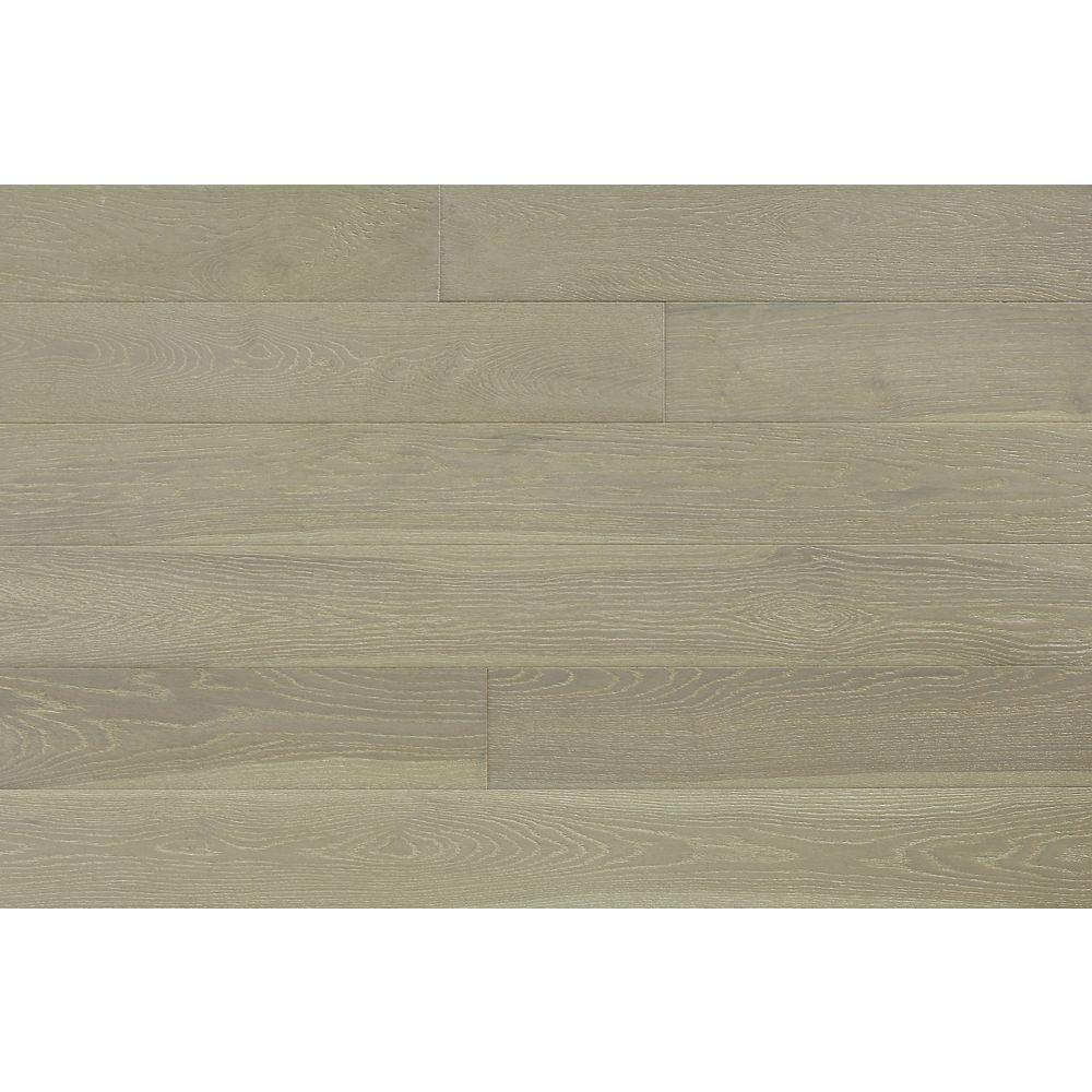 Power Dekor Westport 1/2-inch x 6-1/2-inch x R/L Click Engineered Oak Flooring (38.36 sq. ft./case)