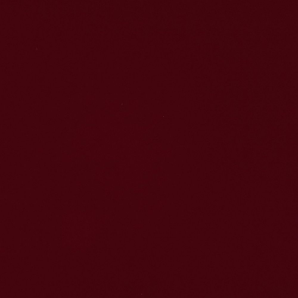 Thomasville NOUVEAU Sample Colour Chip 3.25 inch x 3.25 inch in Scarlett Acrylic