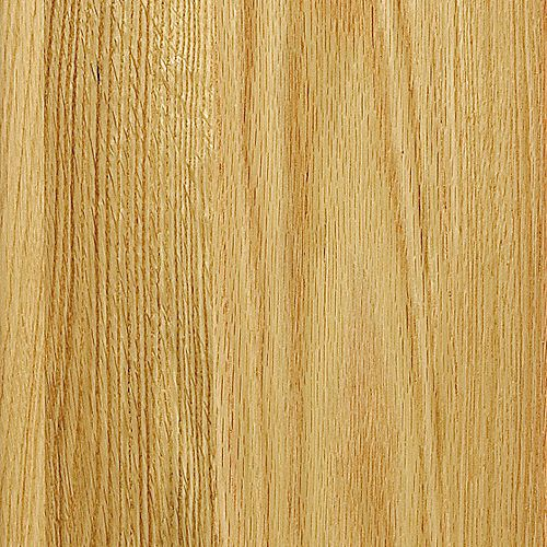 Sample Colour Chip 3.25 inch x 3.25 inch in Oak Natural