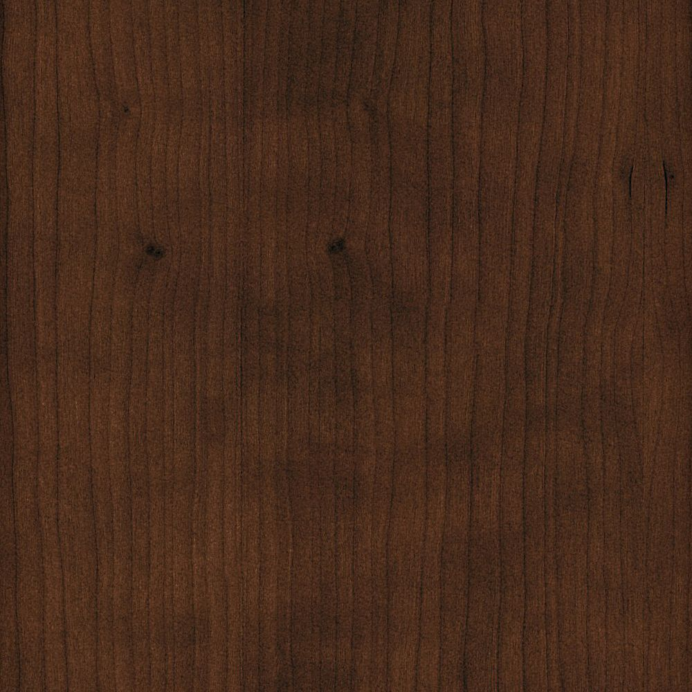 Thomasville Classic Sample Colour Chip 3.25 inch x 3.25 inch in Cherry Barrel