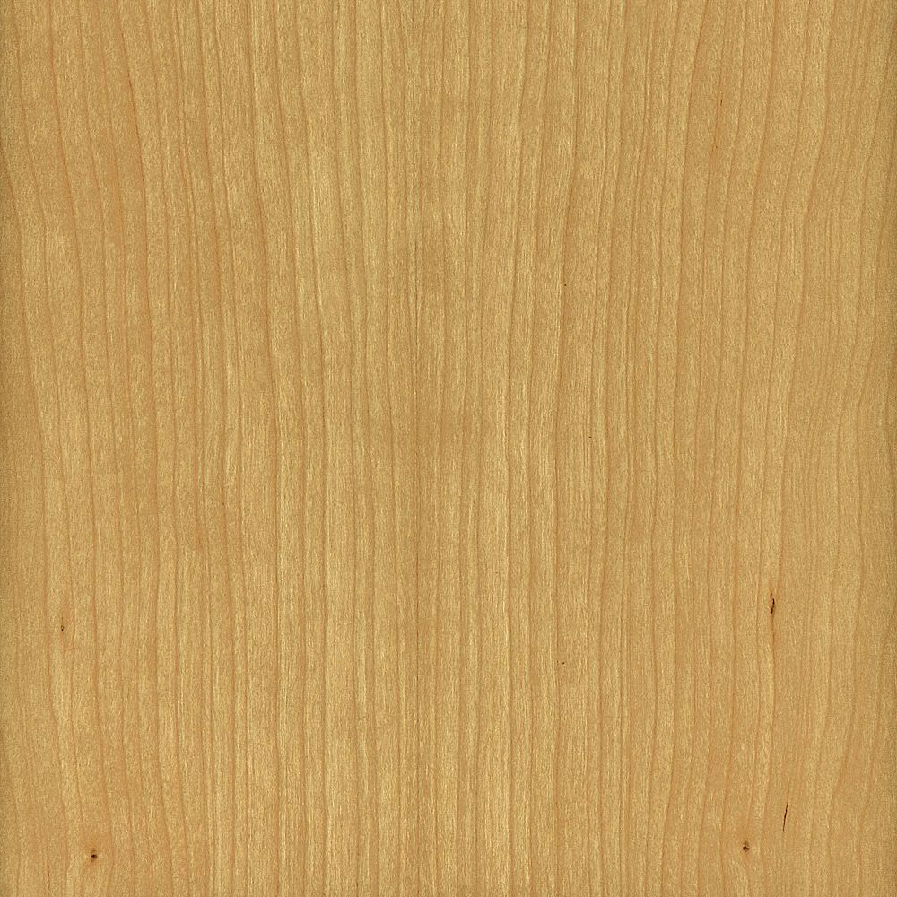 Thomasville Classic Sample Colour Chip 3.25 inch x 3.25 inch in Cherry Natural