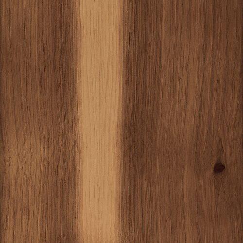 Échantillon De Copeaux De Couleur 3,25 Po X 3,25 Po Dans Le Macaron Rustique Hickory
