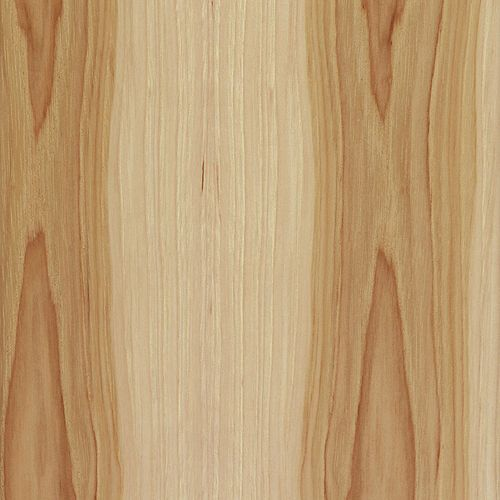 Sample Colour Chip 3.25 inch x 3.25 inch in Rustic Hickory Natural
