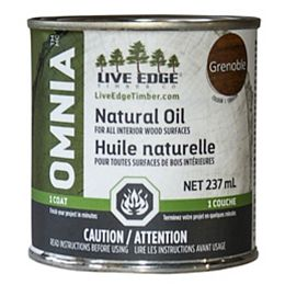 Omnia Huile Naturel - Grenoble