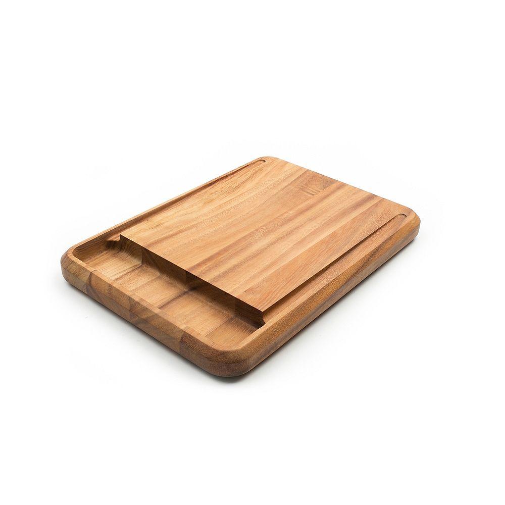 Ironwood Gourmet Big Catch Cutting Board