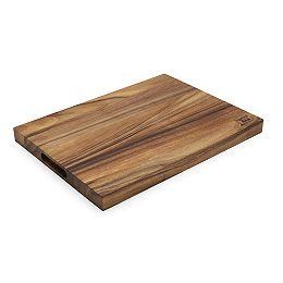 Long Grain Chop Board, Wood, Medium