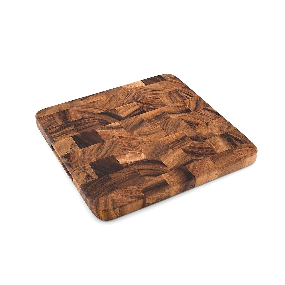 Ironwood Gourmet Oslo Square End Grain Utility Board