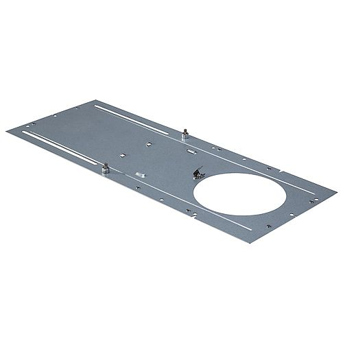 SPEX LIGHTING by Liteline 4-INCH PREMOUNTING PLATE, NO NECK
