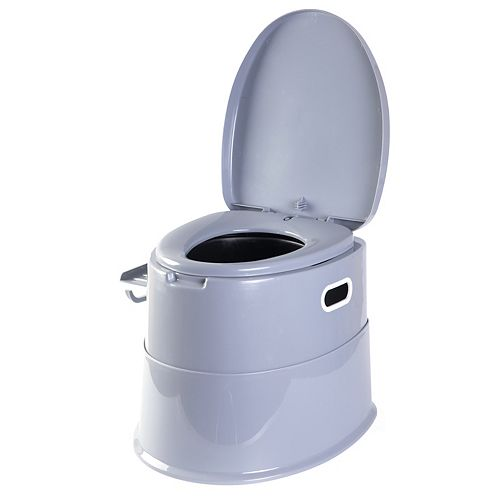 Folding Portable Travel Toilet For Camping and Hiking