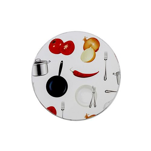 Oven Covers (Set Of 4 - Home Cooking)
