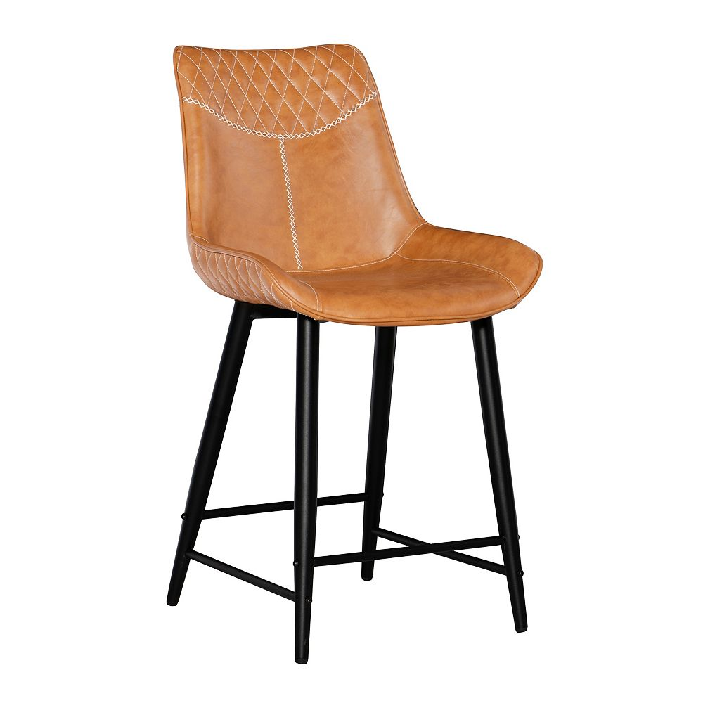 Linon Home Décor Products Walsh Counter Stool