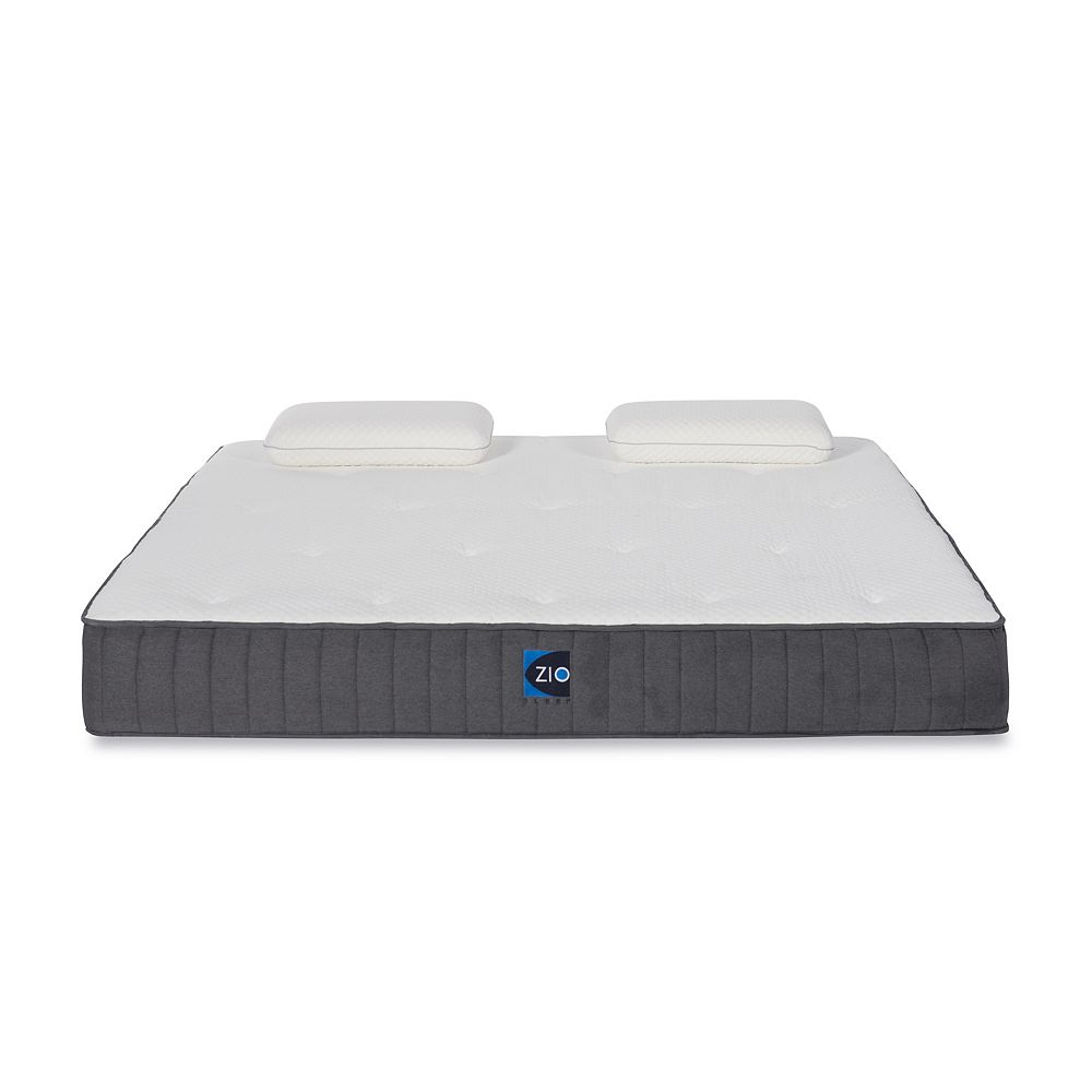 Linon Home Décor Products Stratton 10inch King Mattress