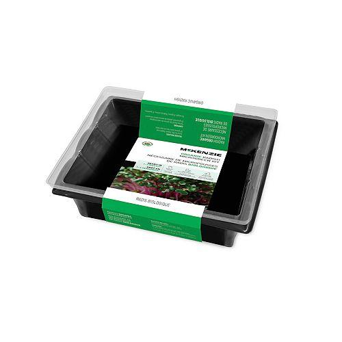 McKenzie Radish Micro Green Kit