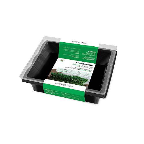 Green Pea Micro Green Kit