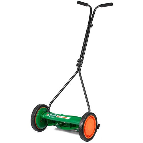 Scotts 16-inch Reel Mower