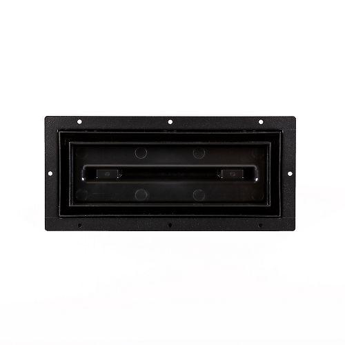 Flushmount Lite 4 inch X 10 inch Register
