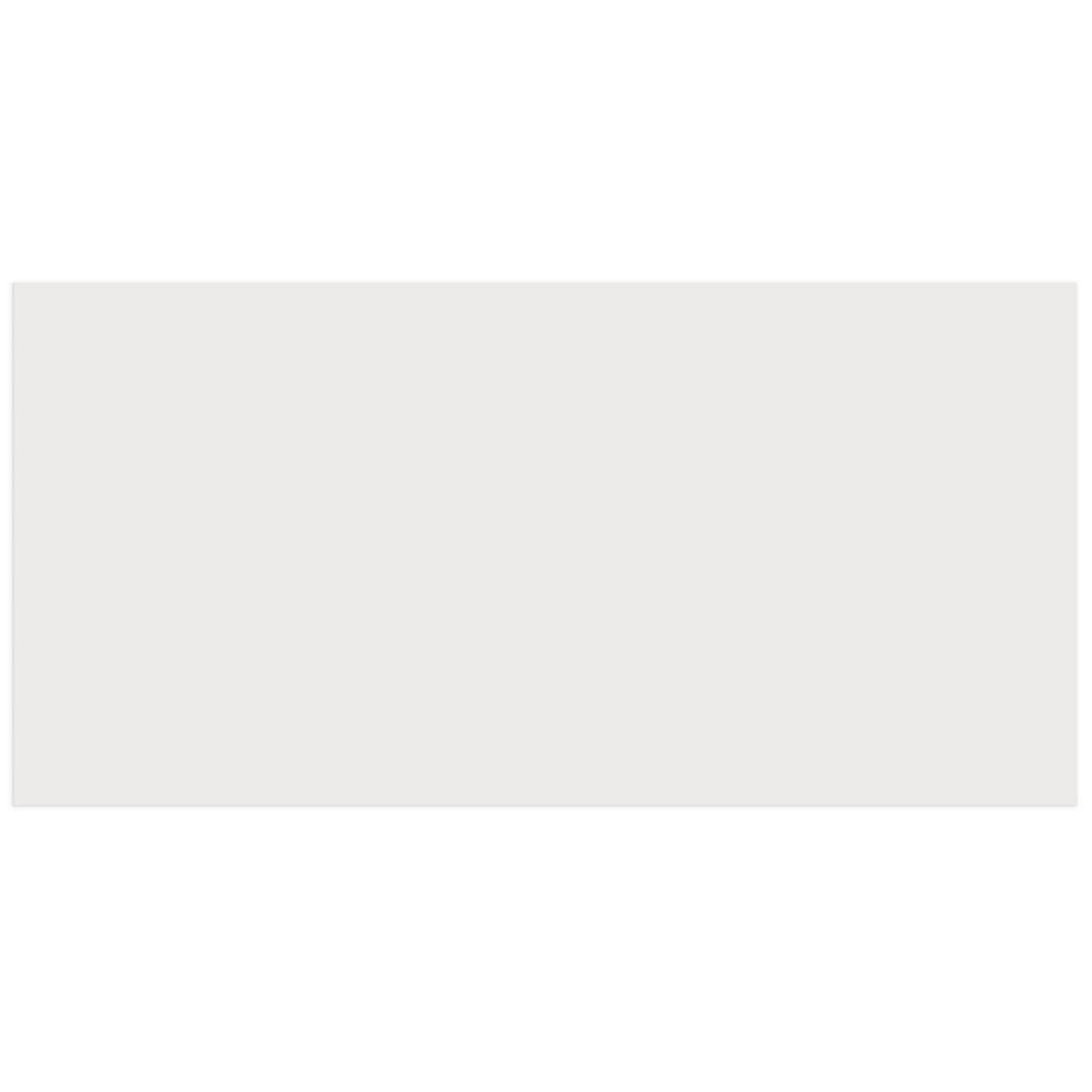 Eurostyle Alexandria - Drawer Front 30 x 15 inch - White Melamine