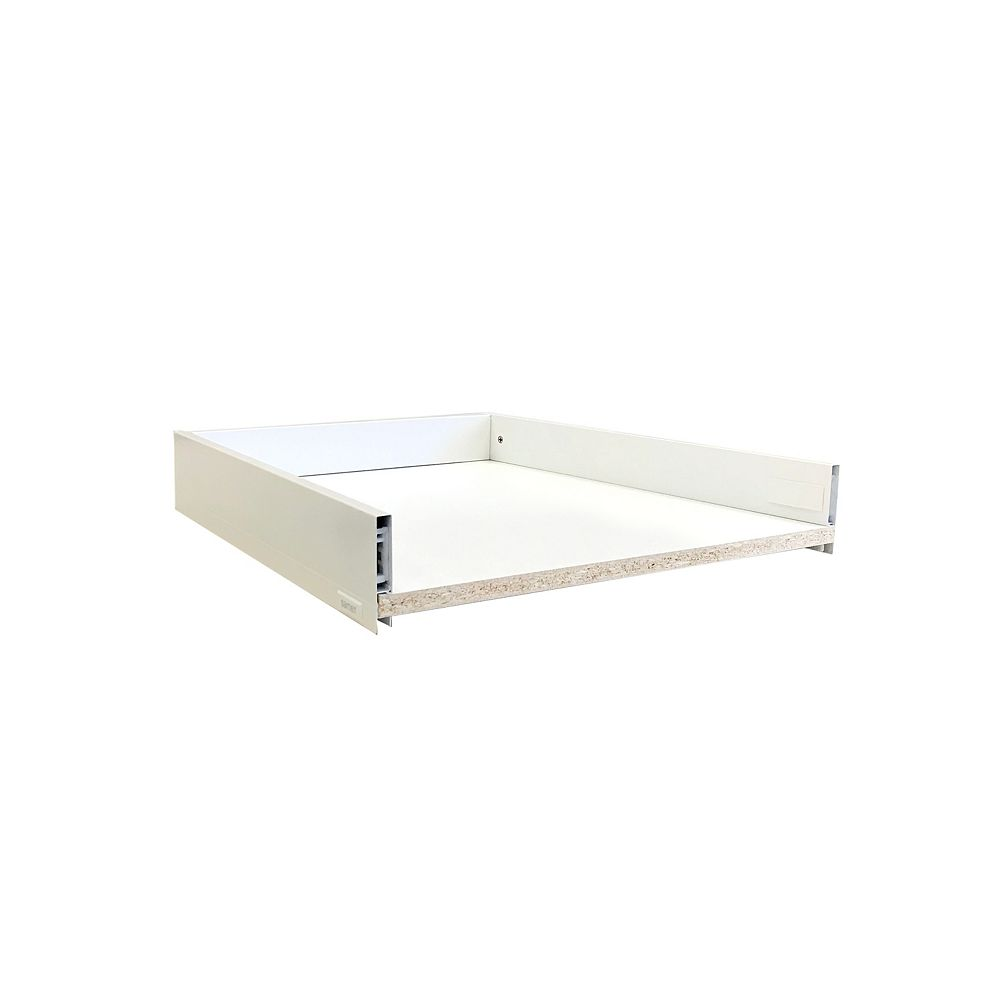 Eurostyle Drawer 12 inch - Soft Close and Ready to Assemble