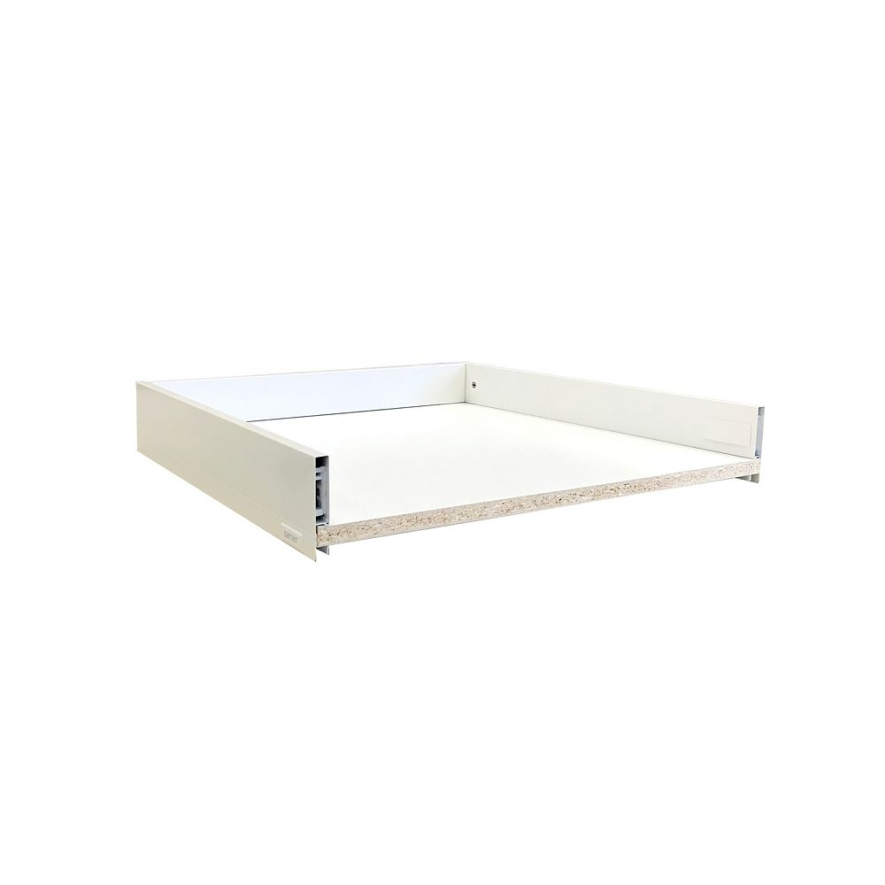 Eurostyle Drawer 18 inch - Soft Close and Ready to Assemble