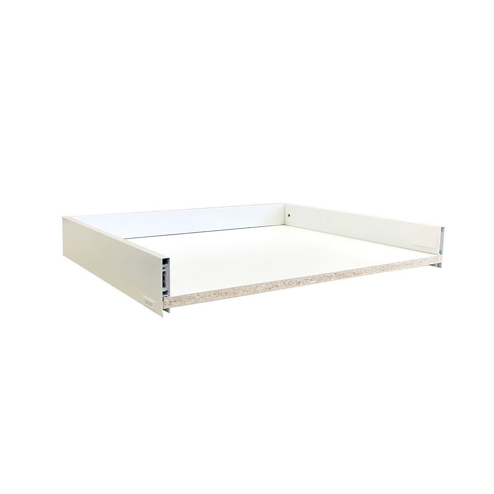 Eurostyle Drawer 24 inch - Soft Close and Ready to Assemble