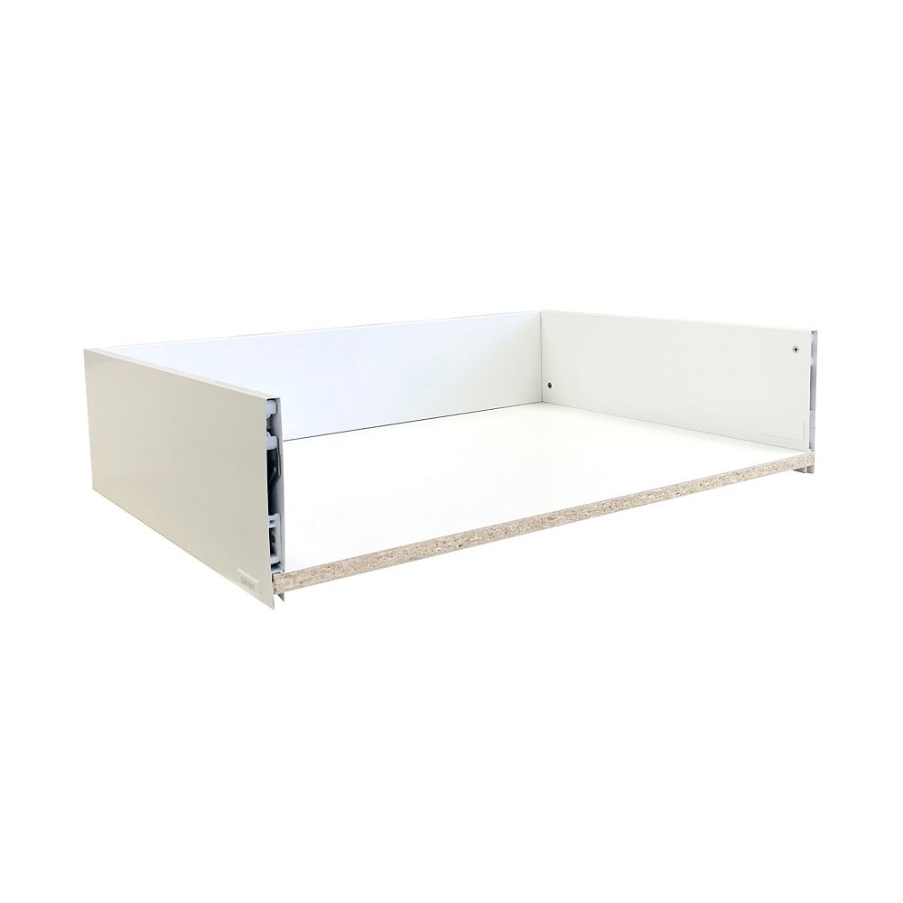 Eurostyle Deep Drawer 30 inch - Soft Close and Ready to Assemble