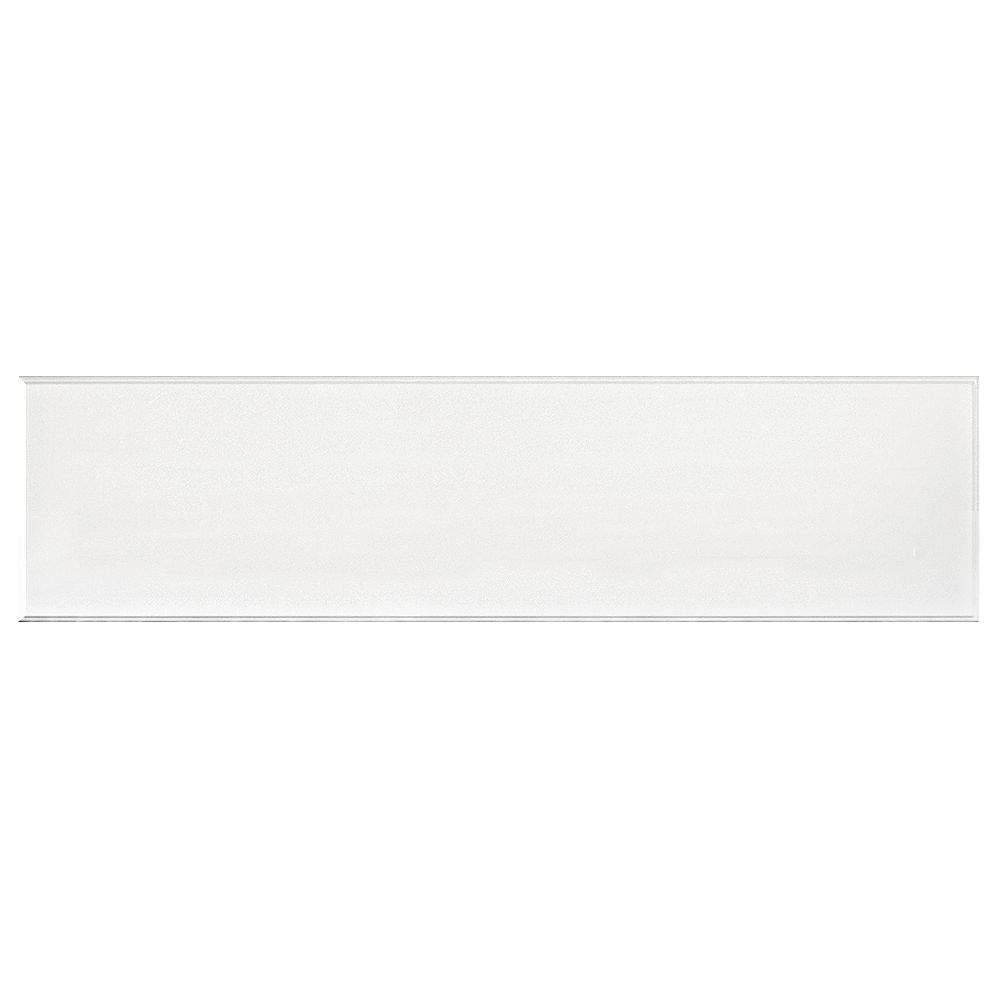 Eurostyle Florence - Drawer Front 30 x 7 1/2 inch - White Matt Thermofoil