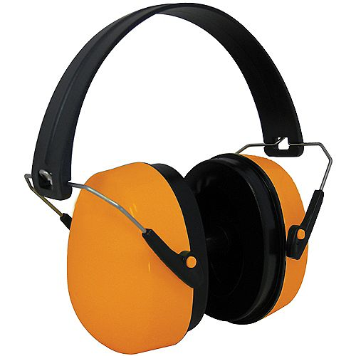 Foldable Head Band Earmuff