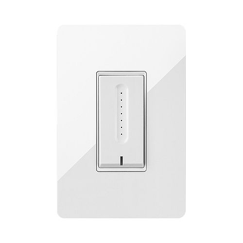 SPEX LIGHTING by Liteline  WHITE WIZ SMART DIMMER - CIRCUIT CONTROL
