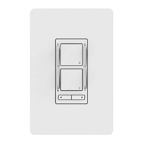 WHITE WIZ SMART ROOM CONTROLLER
