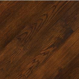 Winchester 1/2-inch x 6.5-inch x R/L Click Engineered Oak Flooring (17.15 sq. ft./case)