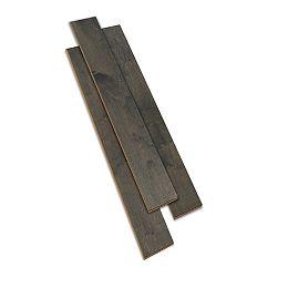 Americano 1/2-inch x 6.5-inch x R/L Click Engineered Maple Flooring (17.15 sq. ft./case)