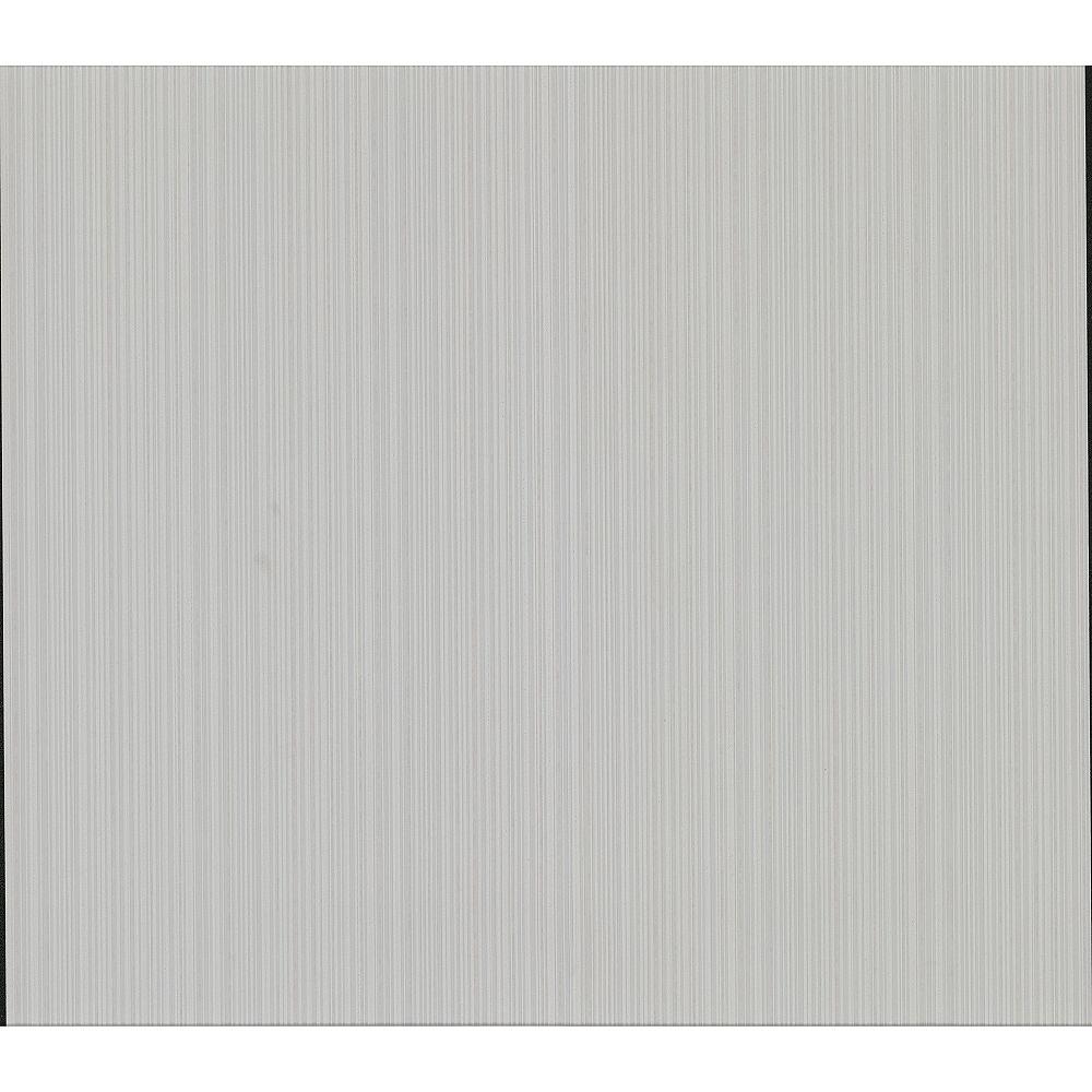 Advantage Aemelia Light Grey Stripe Wallpaper