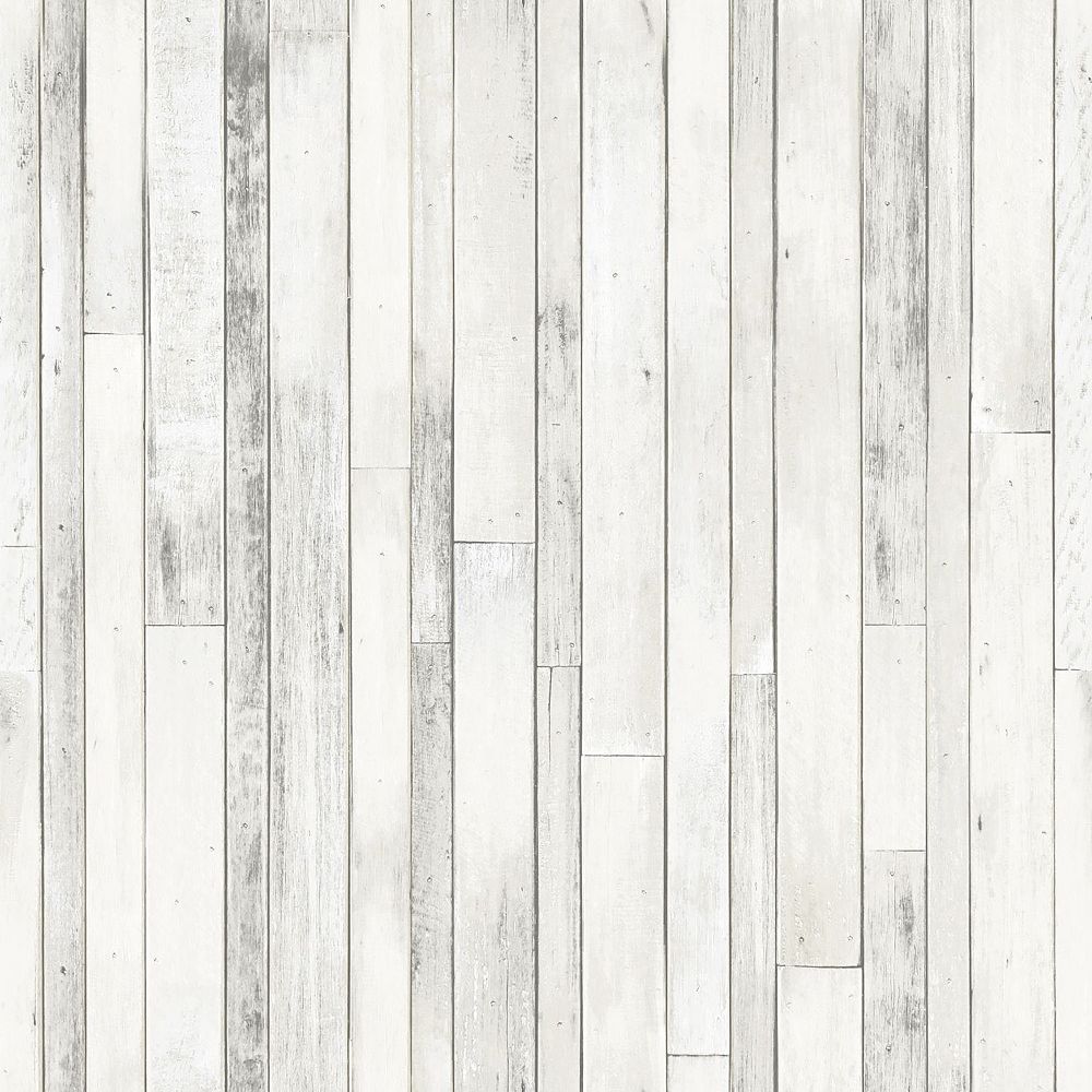ESTA Home Azelma Ivory Wood Wallpaper
