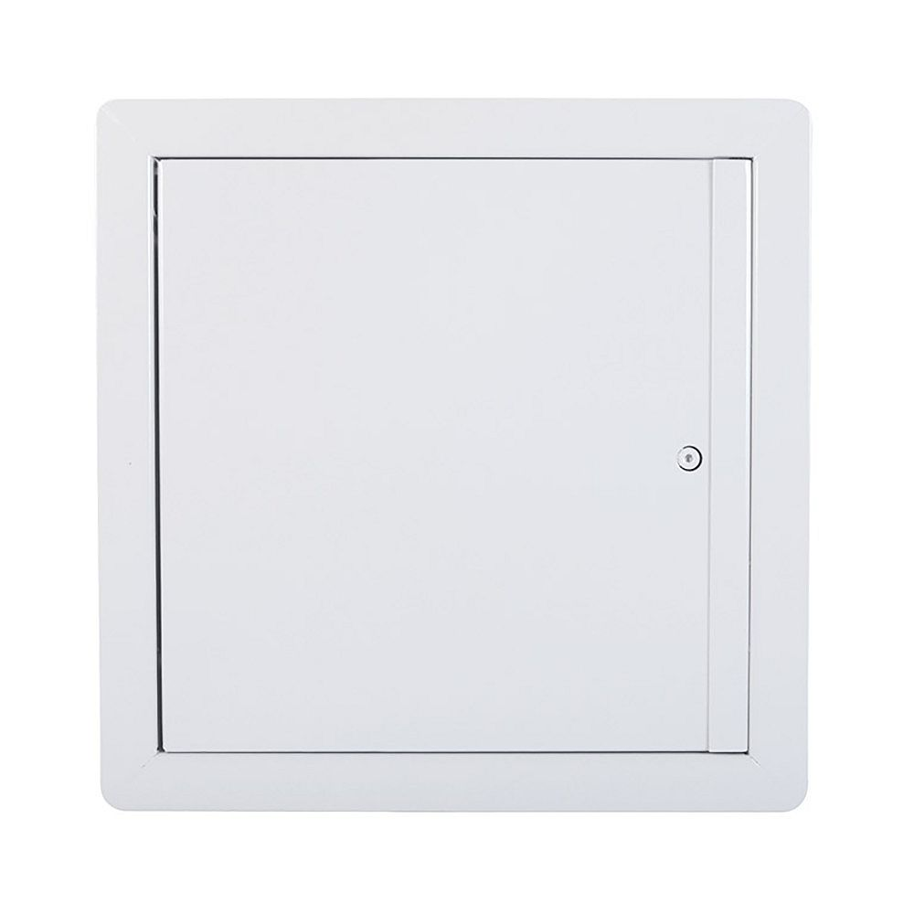 Best Access Doors 22 inchx 30 inch Fire Rated Insulated Access Panel Upward Opening