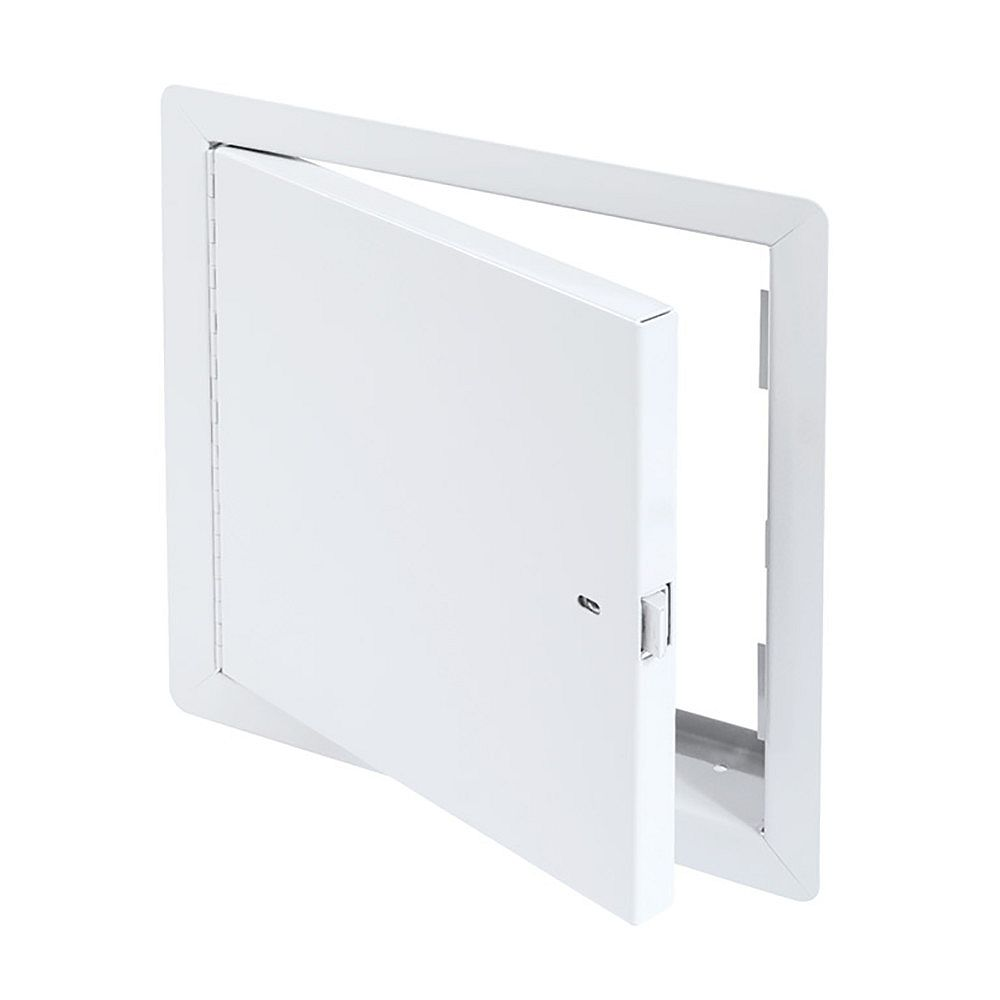 Best Access Doors 10 inchx 10 inch Fire Rated Access Panel Uninsulated