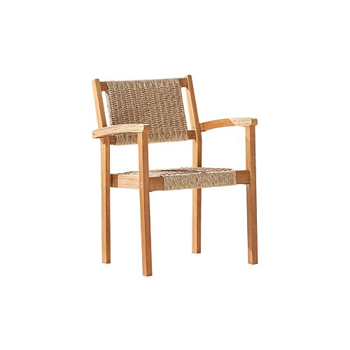 Chesapeake Wood Dining Chair - Set of Two