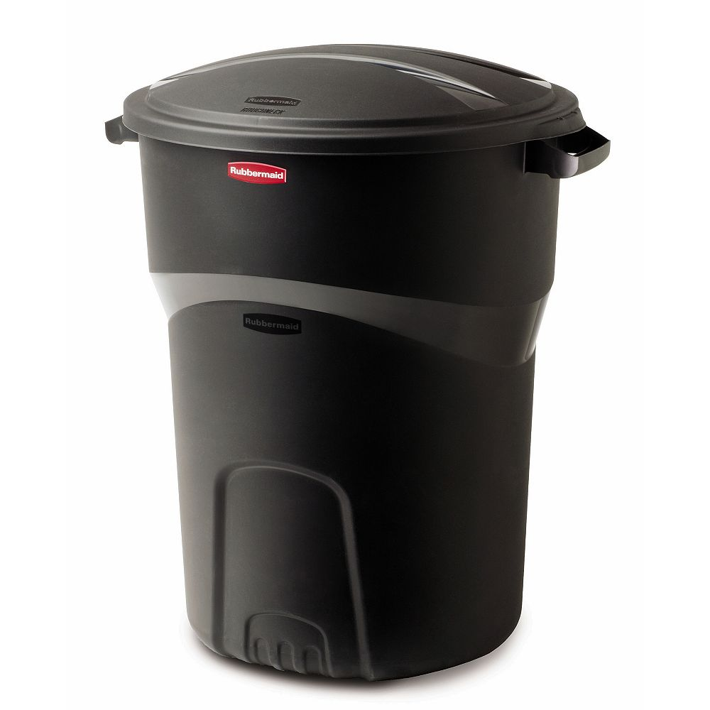 Rubbermaid Rubbermaid 121L Refuse Can