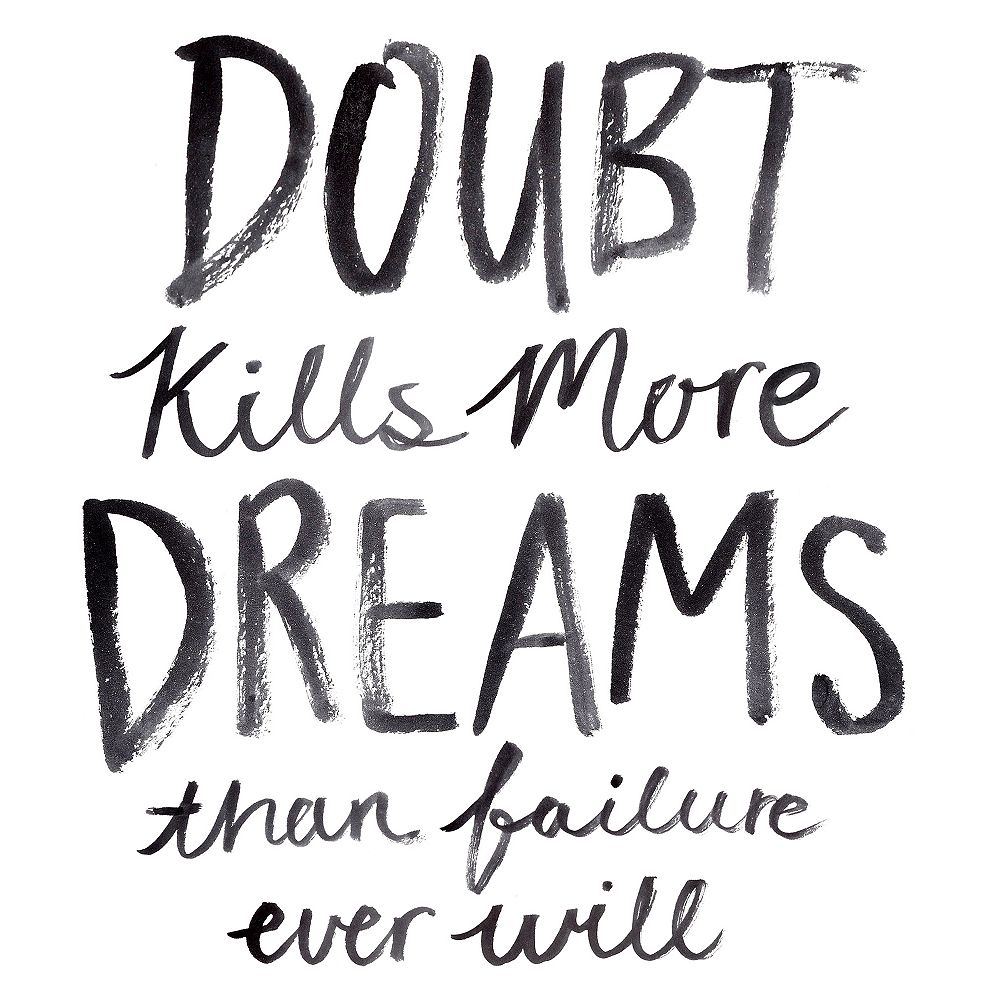 WallPops Dream More Wall Quote