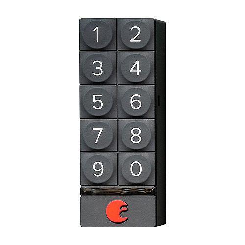 Smart Keypad (Dark Gray)