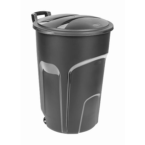 Rubbermaid 121L Wheeled Refuse Can