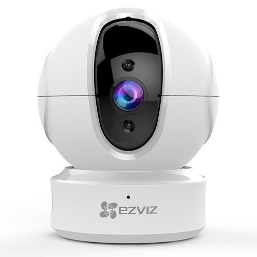 EZVIZ C6CN Pro 1080p Indoor Pan/Tilt Wi-Fi Security Camera