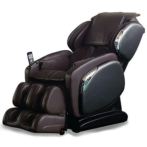 Fauteuil de massage inclinable